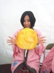 碧みさき(JK21) 公式ブログ/明石焼き。 画像2