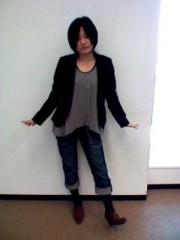 碧みさき(JK21) 公式ブログ/暑いです。 画像1