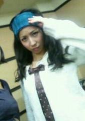 碧みさき(JK21) 公式ブログ/ヘアバンドさん。 画像2