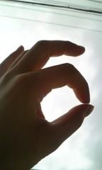 碧みさき(JK21) 公式ブログ/2011-04-27 17:57:30 画像1