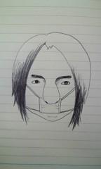 碧みさき(JK21) 公式ブログ/マスク。 画像2