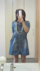花井知香 公式ブログ/今日の服 画像1