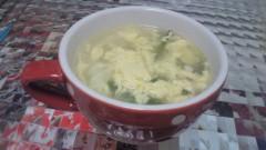 花井知香 公式ブログ/ほっこりスープ 画像1