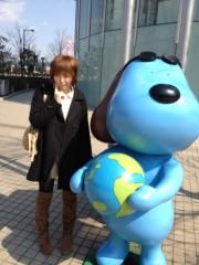 花井知香 公式ブログ/3月ですねー 画像1