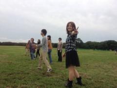 花井知香 公式ブログ/3日ぶりです 画像1