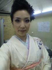 桜木咲子 公式ブログ/丸岡真由子舞台出演情報 劇団アドック『母』どす 画像1