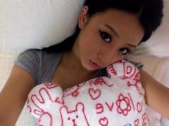 桜木咲子 公式ブログ/ベッドイン(●´艸`) 画像1