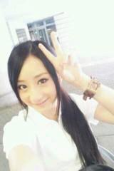 桜木咲子 公式ブログ/気持ち良かったぁ(o^皿^) 画像1