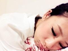 桜木咲子 公式ブログ/おやすみなさいいいぃOo。(。ρω-。) 画像2