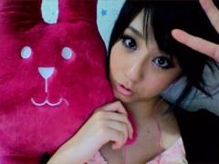 桜木咲子 公式ブログ/添い寝(●´艸`) 画像1