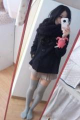 桜木咲子 公式ブログ/コート(;´・ω・。) 画像1