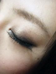 桜木咲子 公式ブログ/メイク(ノ>ω 画像3
