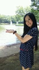 桜木咲子 公式ブログ/やばーヽ(●´Д`●)ノ 画像1