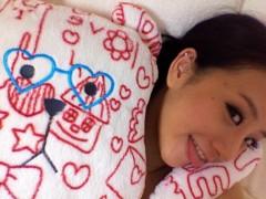 桜木咲子 公式ブログ/おやすみなさいOo。(。ρω-。) 画像1