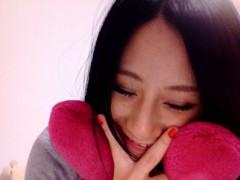 桜木咲子 公式ブログ/だっこヽ(●´Д`●)ノ 画像1