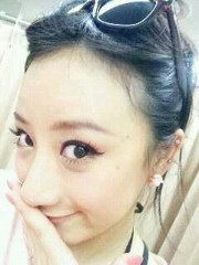 桜木咲子 公式ブログ/なうううううっ(ノ>ω 画像1