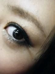 桜木咲子 公式ブログ/メイク(ノ>ω 画像1
