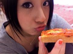 桜木咲子 公式ブログ/ピザパソ(ノ>ω 画像2