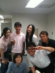 桜木咲子 公式ブログ/『エクスタ』WEBトレーニング、ライブ放送決定!! 画像1