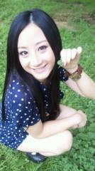 桜木咲子 公式ブログ/幸せの四葉ちゃん♪ 画像1