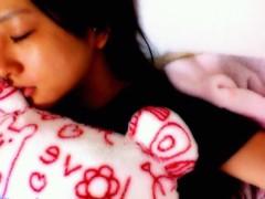 桜木咲子 公式ブログ/おねむさんOo。(。ρω-。) 画像1