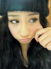 桜木咲子 公式ブログ/ほっぺ((●´Д`) 画像1