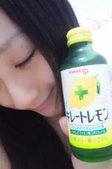 桜木咲子 公式ブログ/しゃきっ(●`・ω・´●) 画像1