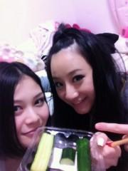 桜木咲子 公式ブログ/ゆなさき(ノ>ω 画像1
