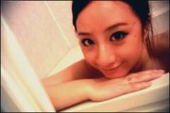 桜木咲子 公式ブログ/お風呂なうo(●´ω`●)o 画像1