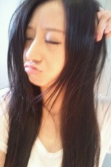 桜木咲子 公式ブログ/ぼさぼさε-(´-ω-`;) 画像1