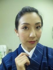 桜木咲子 公式ブログ/ コミュニケーションと表現力、ぶぶ漬けでもどうどす? 画像1
