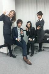 桜木咲子 公式ブログ/昨日の(●・ω・)ノ 画像1