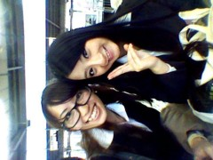 桜木咲子 公式ブログ/幸せな日('ω'*)♪ 画像1