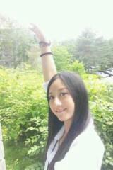 桜木咲子 公式ブログ/きれー(≧艸≦*)) 画像1