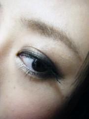桜木咲子 公式ブログ/メイク(ノ>ω 画像2