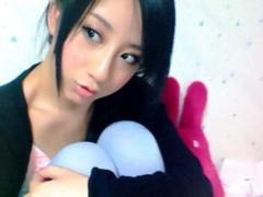 桜木咲子 公式ブログ/寝れにゃい 画像1