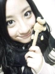 桜木咲子 公式ブログ/似てる? 画像1