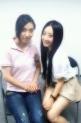 桜木咲子 公式ブログ/丸岡真由子ブルドクター出演ヽ(●´Д`●)ノ 画像1