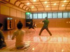 ブッチー武者 公式ブログ/クラッシュビート 画像1