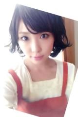児玉彩 公式ブログ/聖子ちゃんウィッグ 画像1