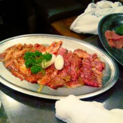 児玉彩 公式ブログ/肉食。 画像2