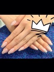 児玉彩 公式ブログ/ネイル☆ 画像2