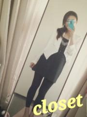 児玉彩 公式ブログ/closet* 画像1