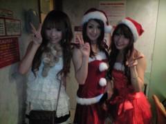 児玉彩 公式ブログ/クリスマスのご予定は 画像1