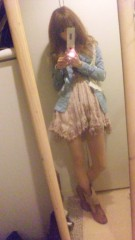 り プライベート画像/私服ちゃん 2010-04-07 08:49:14