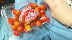 赤羽美夕希 公式ブログ/お土産☆ 画像1