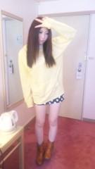 赤羽美夕希 公式ブログ/寒い〜(*_*) 画像1