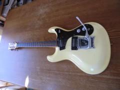 南部直登 公式ブログ/マイギターギターコレクション 画像1