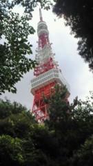 中野裕斗 公式ブログ/東京タワー 画像1