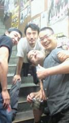 中野裕斗 公式ブログ/大地監督 画像1